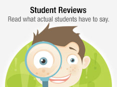 Student-reviews